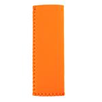 Popsicle Holder - Bright Orange