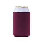 Can Cooler - Burgundy