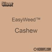 "EasyWeed HTV: 12"" x 5 Yard - Cashew"