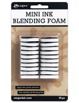 """Alcohol Ink Foam Blending Tool Replacements  - 1"""" Circle (20 Pack)"""