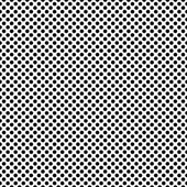"""Printed HTV - Connect the Dots - Black 12"""" x 15"""" Sheet"""