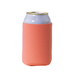 Can Cooler - Coral