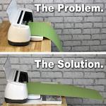 143VINYL.com Launches Innovative Die-Cutting Machine Accessory Cutter Companion