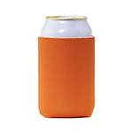 Can Cooler - Dark Orange