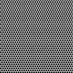 Free Dots Pattern SVG File