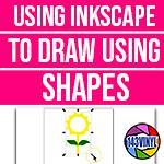 Inkscape | Episode 2 | Drawing shapes