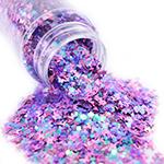 StarCraft Chunky Glitter - Flutterby
