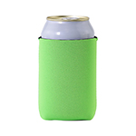 Can Cooler - Apple Green