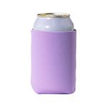 Can Cooler - Lavender