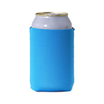 Can Cooler - Neon Blue