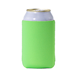 Can Cooler - Neon Green