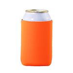 Can Cooler - Neon Orange