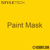 """Styletech Paint Mask 12"""" x 12"""""""