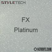 "StyleTech FX - Platinum - 12"" x 12"""