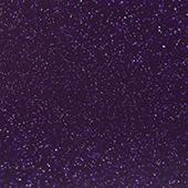 "StyleTech 2000 Ultra Glitter - Mr. Crafty Pant's Purple Nurple - 12""x24"" Sheet"