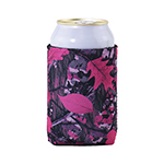 Can Cooler - Real Camo Pink