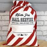 143VINYL.com Adds Santa Sacks to Their Product Line