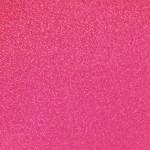 """12"""" x 24"""" Sheet - StarCraft Magic - Deceit Glitter Fluorescent Pink"""