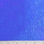 "12"" x 24"" Sheet - StarCraft Magic - Hoax Holo Royal Blue"