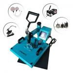 143VINYL Adds Two New StarCraft Heat Presses to Product Line