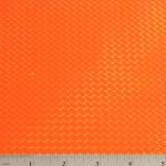 "12"" x 24"" Sheet - StarCraft Magic - Mystique Fluorescent Orange"
