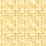 "Printed Pattern Vinyl - Scratch That - Yellow 12"" x 12"" Sheet"