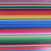 "Printed Pattern Vinyl - Pattern of the Month - Glitter Serape - 12"" x 12"""