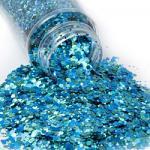 StarCraft Glitter Shines