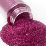 StarCraft Glitter - Metallic - Hibiscus