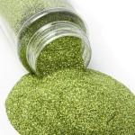 StarCraft Glitter - Holographic - Key Lime