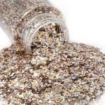 StarCraft Glitter - Chunky - Sand & Serenity