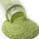 StarCraft Glitter - Metallic - Sea Grass