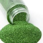 StarCraft Glitter - Metallic - Seaweed