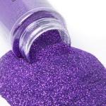 StarCraft Glitter - Metallic - Squid Ink