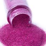 StarCraft Glitter - Holographic - Tahitian Pink
