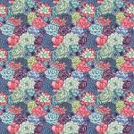 """Printed Pattern Vinyl - Succa For You - 12"""" x 24"""" sheet"""