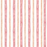 "Printed Pattern Vinyl - Sun Kissed Stripes - 12"" x 24"""