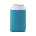 Can Cooler - Teal Blue