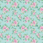 """Siser EasyPatterns PSV - Vintage Rose - 12"""" x 12"""" sheets"""