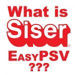 What is Siser EasyPSV?