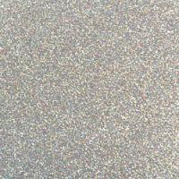 "Glitter HTV: 12"" x 20"" - Light Multi"