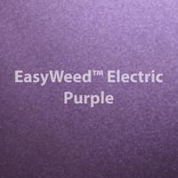 "12"" x 15"" Sheet Siser EasyWeed Electric HTV - Purple"