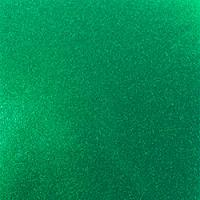 "StyleTech 2000 Ultra Glitter - 131 Green - 12""x12"" Sheet"