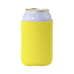 Can Cooler - Yellow